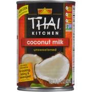 Thai Kitchen Coconut Milk, 13.66 Fluid Ounce -- 24 per case.