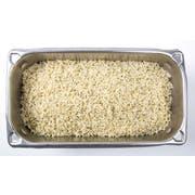 Naughty Chile Taqueria Fluffy Cilantro Lime Rice, 20 Pound -- 1 each.