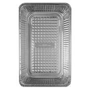 Handi Foil of America Full Size Steam Table Medium Pan -- 50 per case.