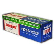 Handi Foil Standard Roll Foil, 1000 Foot x 12 inch -- 1 each.