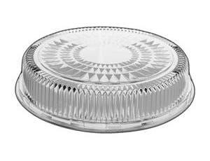 Handi Foil Plastic Dome Lid 2012 2013 -- 25 per case.