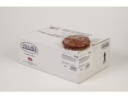 Rich Products Uniced German Chocolate Layer Cake, 12.5 Ounce -- 24 per case.
