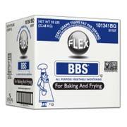 Bbs Flex Shortening, 50 Pound -- 1 each.