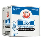 Bbs Soy Flex All Purpose Shortening, 50 Pound -- 1 each.