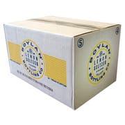 Boylan Bottling Co Lemon Seltzer, 12 Ounce -- 24 per case.