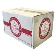 Boylan Bottling Co Diet Black Cherry Soda, 12 Ounce -- 24 per case.