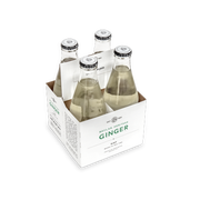Boylan Bottling Heritage Ginger Beer, 10 Fluid Ounce -- 24 per case
