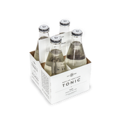 Boylan Bottling Heritage Tonic Soda, 10 Fluid Ounce -- 24 per case.