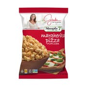Simply 7 By Giada Margherita Pizza Popcorn, 4.4 Ounce -- 12 per case