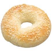 Upper Crust Sesame Seed Baked Bagel, 17.19 Pound -- 1 each.