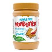 WOWBUTTER Creamy Butter, 1.1 Pound -- 6 per case