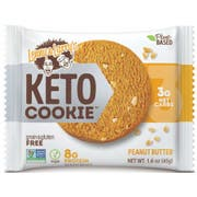 Lenny and Larrys Peanut Butter Keto Cookie, 1.6 Ounce - 12 count per pack -- 6 packs per case