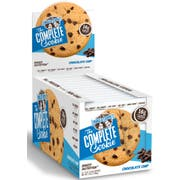 Lenny and Larrys Complete Cookie - Chocolate Chip, 4 Ounce -- 72 per case.
