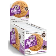 Lenny and Larrys Complete Cookie - Oatmeal Raisin Complete Cookie, 4 Ounce -- 72 per case.