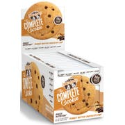 Lenny and Larrys Complete Cookie - Peanut Butter Chocolate Chip, 4 Ounce -- 72 per case.