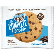 Lenny and Larrys The Complete Cookie - Chocolate Chip, 4 Ounce -- 72 per case.