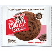 Lenny and Larrys The Complete Cookie - Double Chocolate, 4 Ounce -- 72 per case.