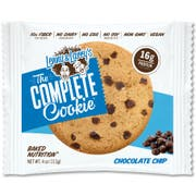 Lenny and Larrys Filled The Complete Cookie - Floor Display, 4 Ounce -- 72 per case.