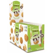 Lenny and Larrys Toasted Coconut Crunchy Cookie, 1.25 Ounce - 12 count per pack -- 6 packs per case
