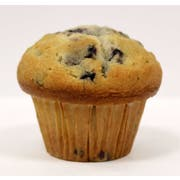 Bake N Joy Blueberry Muffin Batter, 4.25 Ounce -- 48 per case