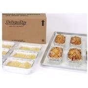 Bake N Joy Cranberry Orange Nut Loaf Batter, 18 Ounce -- 18 per case.
