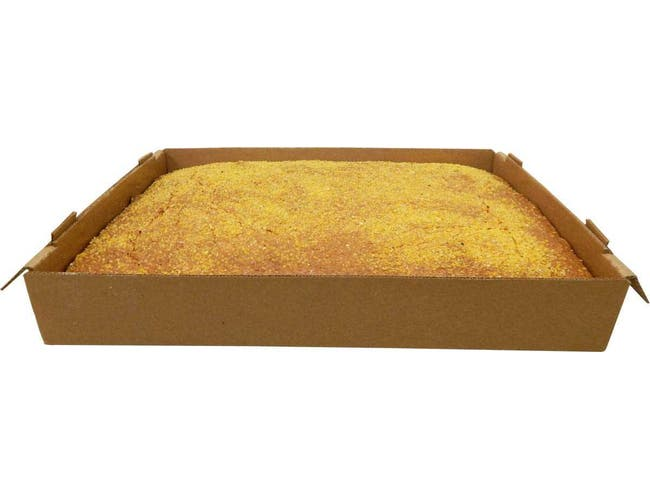 Bake N Joy Quarter Sheet Corn Bread Batter, 48 Ounce -- 6 per case