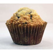 Bake N Joy Blueberry Muffin Batter, 2.5 Ounce -- 96 per case