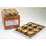 Bake N Joy Cranberry Nut Muffin Batter, 4.25 Ounce -- 36 per case