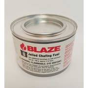 Blue Blaze Chafing Fuel, Two Hours, 8 Ounce each -- 72 per Case