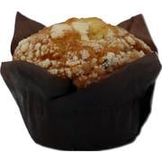 Prairie City Bakery Cranberry Orange Down Home Muffin, 20 Ounce -- 6 per case.