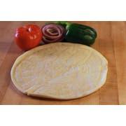 Venice Bakery Gluten Free Vegan Plain Pizza Crust, 16 inch -- 20 per case