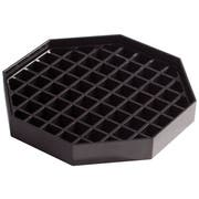 Winco Drip Trays, 6 inch -- 1 each