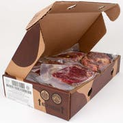 National Steak and Poultry Ribeye Steak, 12 Ounce -- 16 per case.