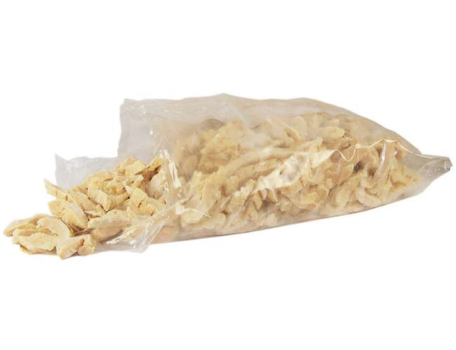 Pro View Fajita Fully Cooked Grilled Chicken Breast Strips, 5 Pound -- 2 per case