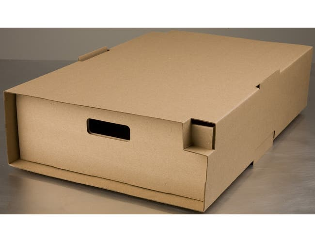 LBP Extra Large Catering Tray and Sleeve -- 15 set per case.