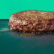 Impossible Burger Patty, 0.25 Pound -- 40 per case