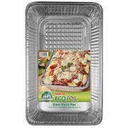 Jiffy Foil Full Size Steam Table Deep Pan -- 50 per case