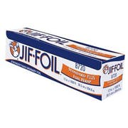 Jif Foil Standard Foil Wrap Roll, 12 inch x 1000 Foot -- 1 each.