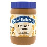 Crunch Time Peanut Butter, 16 Ounce -- 6 per case