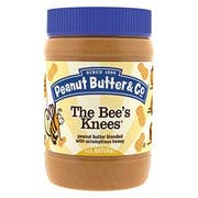 Peanut Butter - Bees Knees, 16 Ounce -- 6 per case