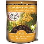 The Wine Rayzyn Chardonayzyn Dried Chardonnay Wine Grapes, 0.5 Pound -- 6 per case