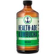 Health Ade Power Greens Kombucha, 16 Ounce -- 12 per case.