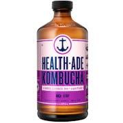 Health Ade Maca Berry Kombucha, 16 Ounce -- 12 per case.
