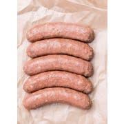 Beyond Meat Vegan Plant Based Hot Italian Brat, 3.52 Ounce -- 50 per case