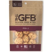 The Gluten Free Bar Peanut Butter and Jelly Bites, 4 Ounce -- 6 per case