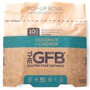 The Gluten Free Bar Coconut Cashew Oatmeal, 2 Ounce -- 48 per case
