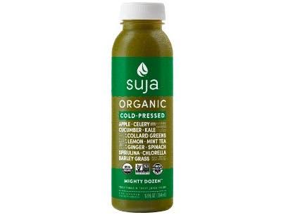 Suja Essentials Mighty Juice, 12 Ounce -- 6 per case.