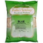 Beverage Solutions Aspartame Blue Sugar Substitute, 2 Pound -- 6 per case