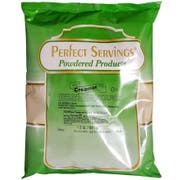 Beverage Solutions Plain Powdered Creamer, 1.5 Pound -- 6 per case