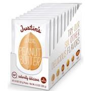 Justins Classic Peanut Butter, 1.15 Ounce -- 60 per case